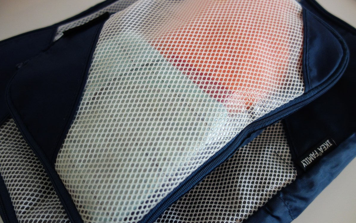 Packing Cubes: een niet te missen item in jouw backpack